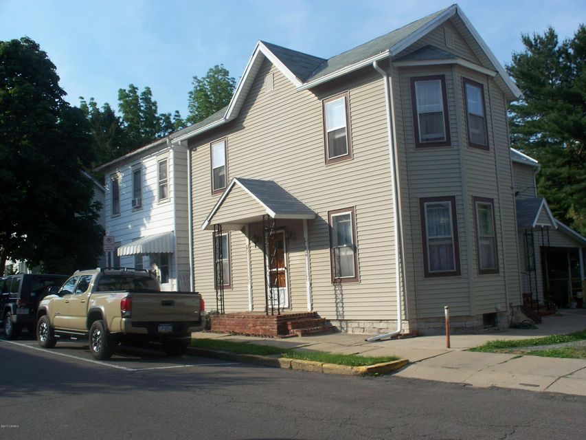 226 S 2ND, Lewisburg, PA 17837