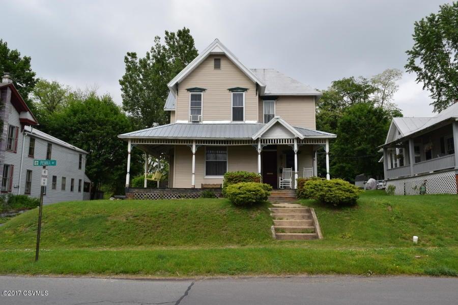 7 PENNSYLVANIA AVE, Watsontown, PA 17777