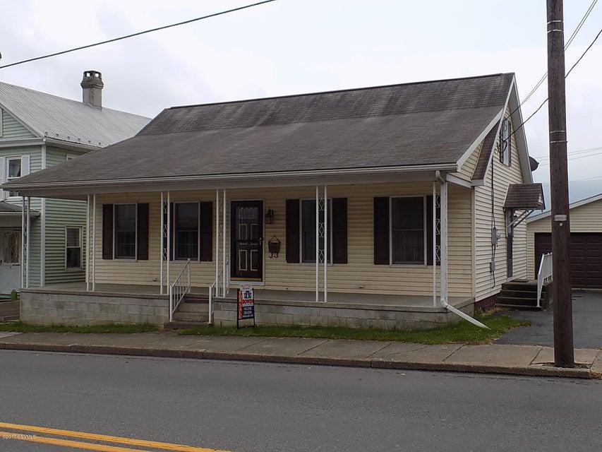 119 W MARKET ST, Middleburg, PA 17842