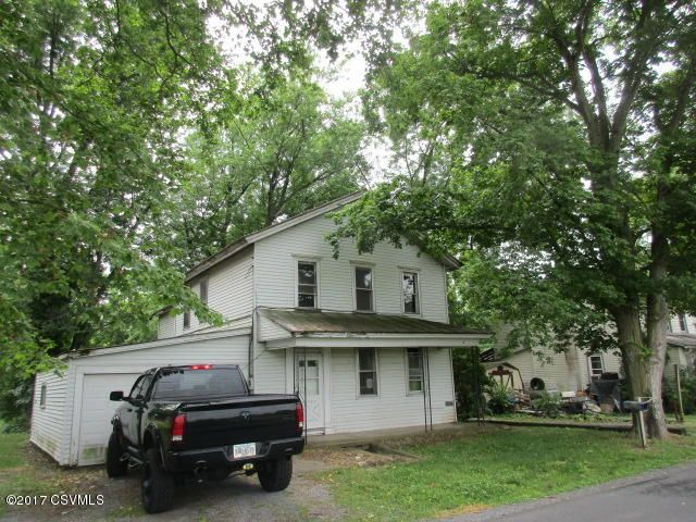 144 OLD ROUTE 45 HWY, Milton, PA 17847