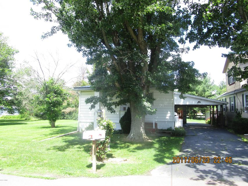 5 LUZERNE AVE, Elysburg, PA 17824