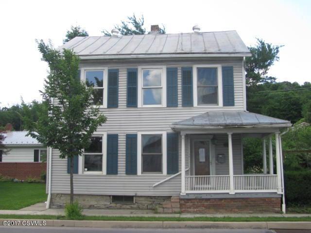 711 CHESTNUT STREET, Mifflinburg, PA 17844