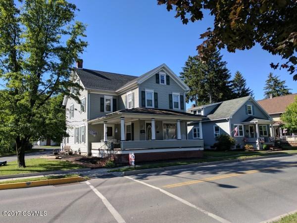 801 CHESTNUT ST, Mifflinburg, PA 17844