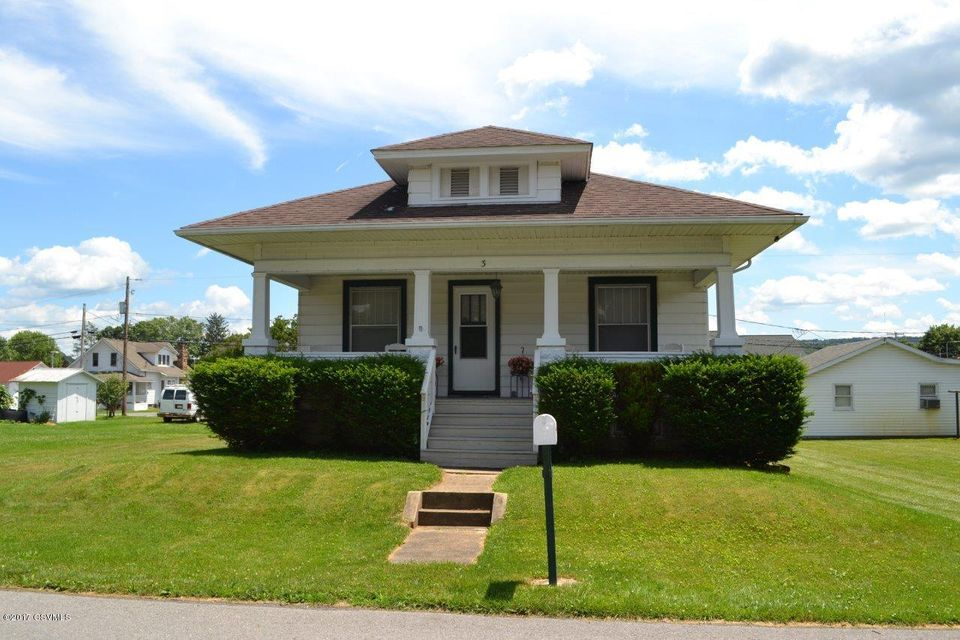 3 N RED MAPLE ST, Selinsgrove, PA 17870