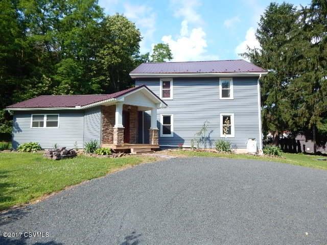 221 HAPPY VALLEY RD, Elysburg, PA 17824
