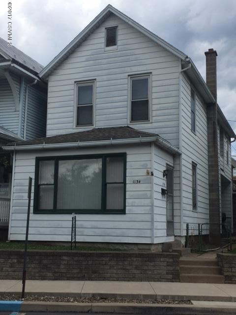 1134 WOLVERTON ST, Sunbury, PA 17801