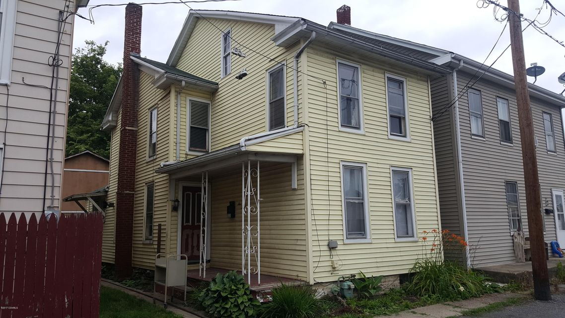 533 S RIVER AVE, Sunbury, PA 17801