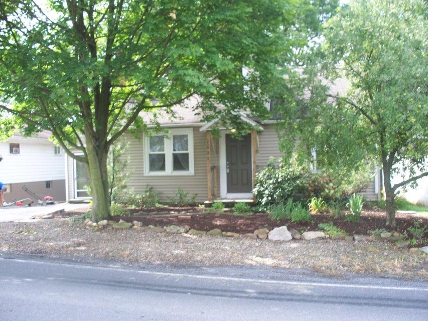 1029 WILLIAM PENN HIGHWAY, Lewisburg, PA 17837