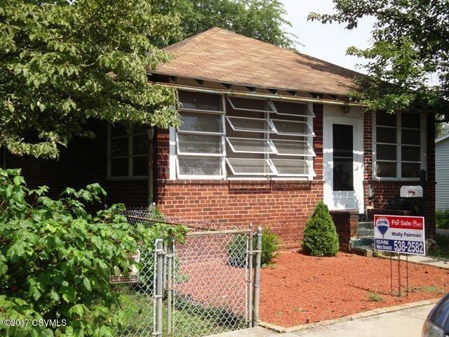 1012 ELM STREET, Watsontown, PA 17777