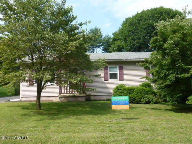 125 SPRUCE ST, Lewisburg, PA 17837