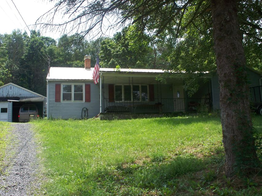 617 FURNACE RD, Lewisburg, PA 17837