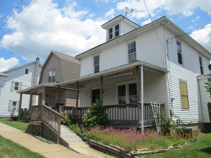 544 2ND ST, Northumberland, PA 17857