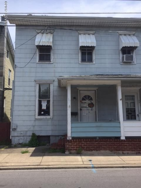 37 FILBERT STREET, Milton, PA 17847