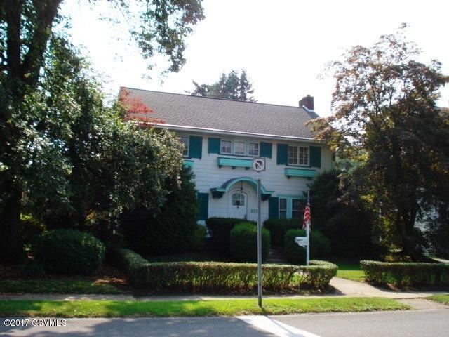 819 N FRONT ST, Milton, PA 17847