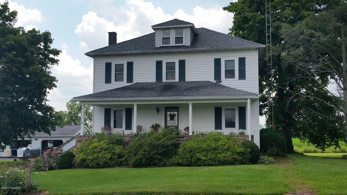 8135 BUFFALO RD, Mifflinburg, PA 17844