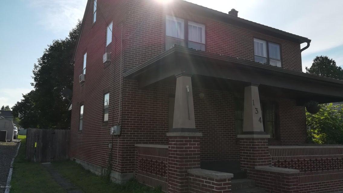 134 S MARKET STREET, Elysburg, PA 17824