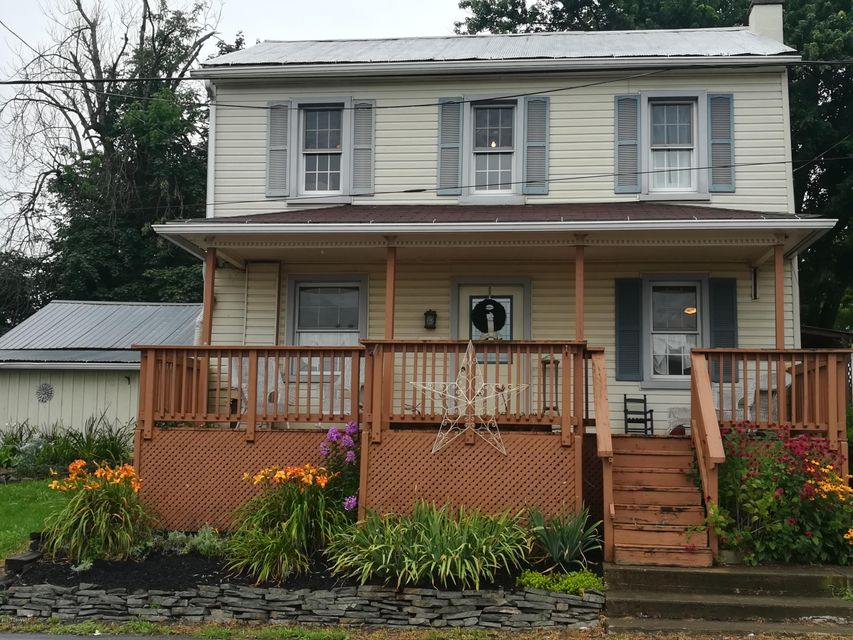 940 WHITE HALL RD, Danville, PA 17821
