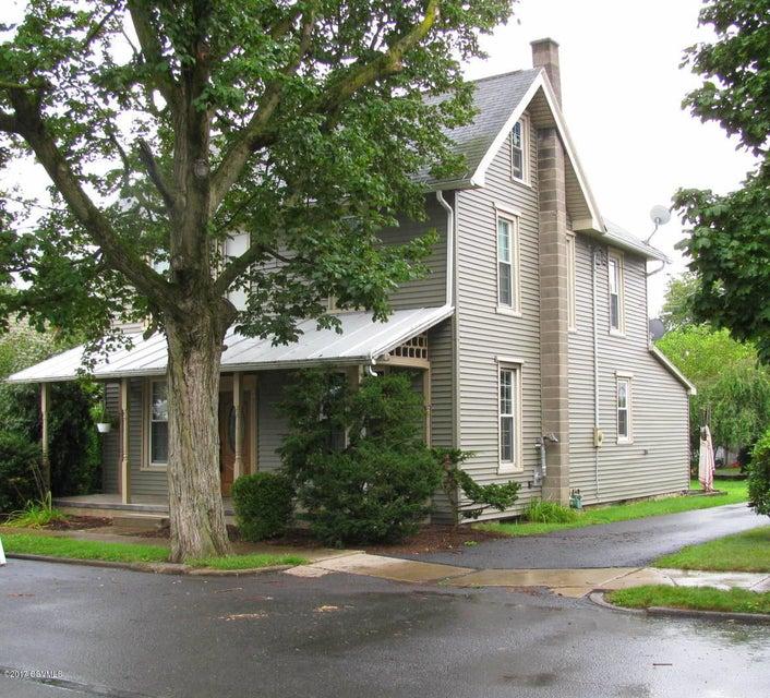 809 ASH STREET, Watsontown, PA 17777