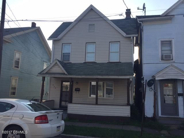 637 SUSQUEHANNA, Sunbury, PA 17801