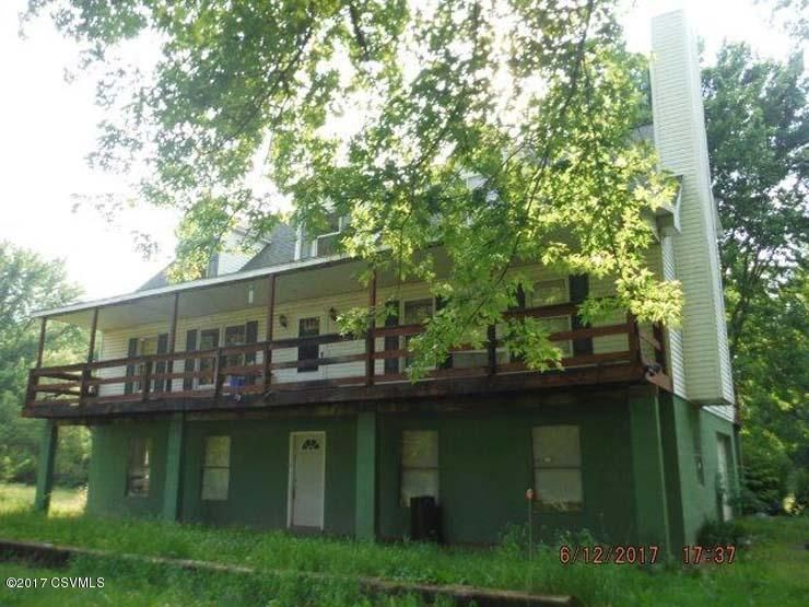 280 RIVER RD, Selinsgrove, PA 17870