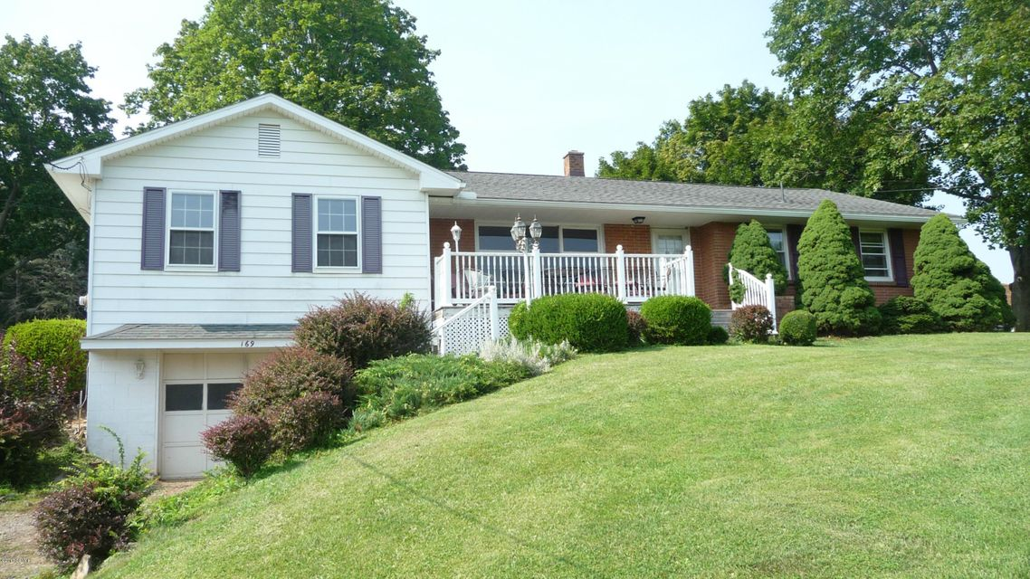 169 VINCENT AVE, Watsontown, PA 17777