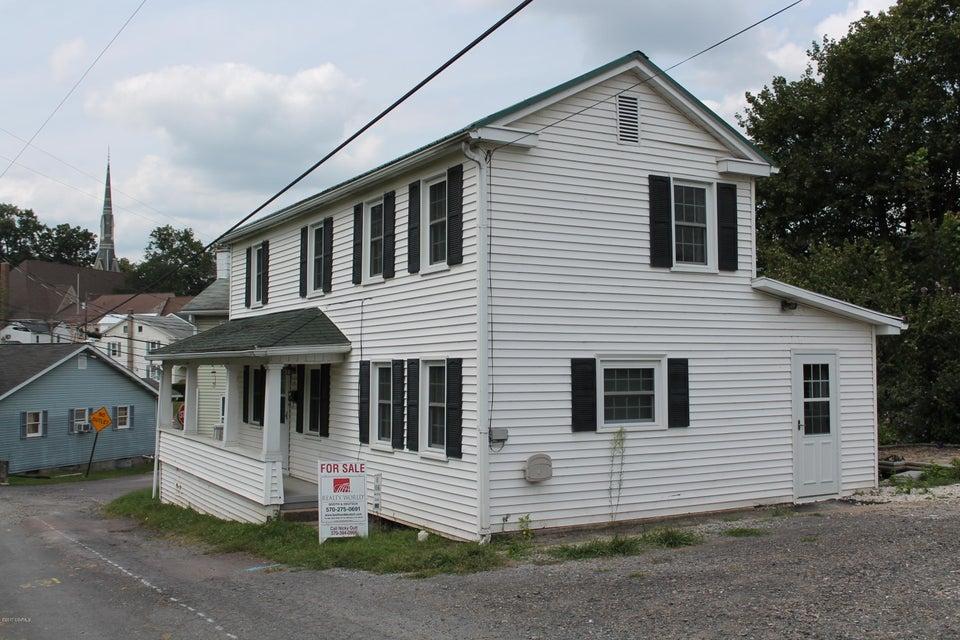 533 STEEB STREET, Danville, PA 17821