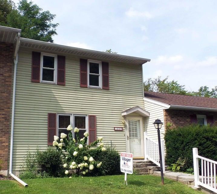 1771 FIRST STREET, Danville, PA 17821