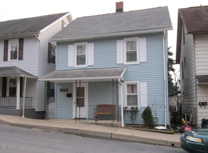 118 UPPER MARKET ST, Milton, PA 17847