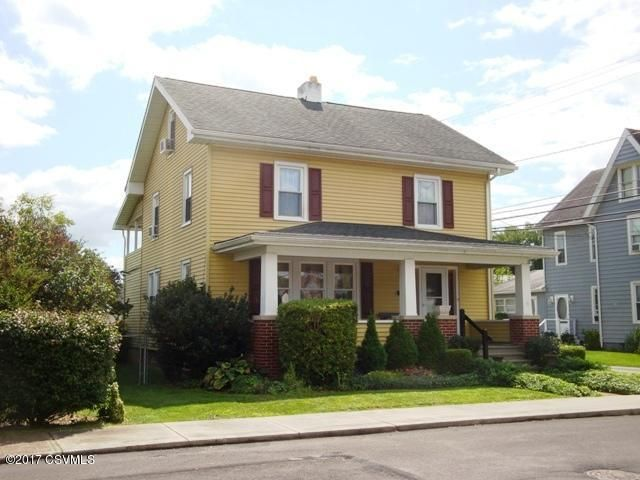 5 W 5TH ST, Watsontown, PA 17777