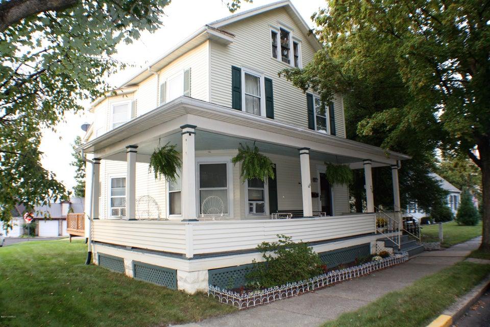 234 GREEN ST, Mifflinburg, PA 17844