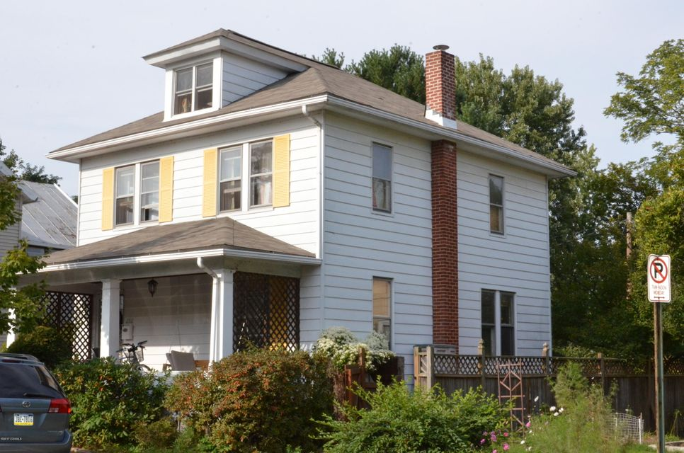 232 S 2ND ST, Lewisburg, PA 17837