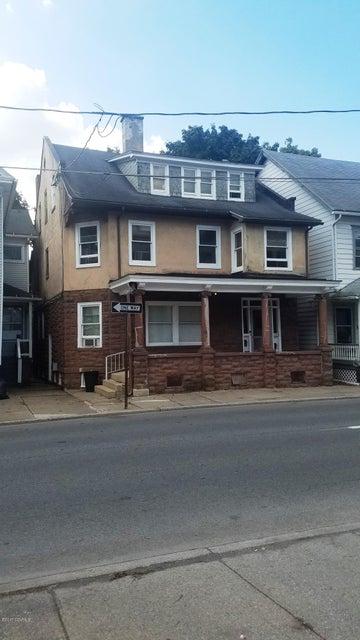 112 N FRONT Street, Milton, PA 17847