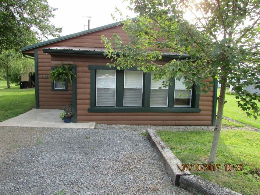 507 N 3RD ST, Mifflinburg, PA 17844