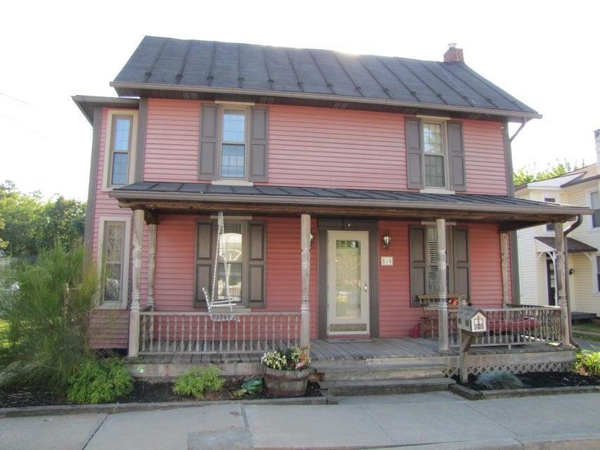 805 ELM ST, Watsontown, PA 17777
