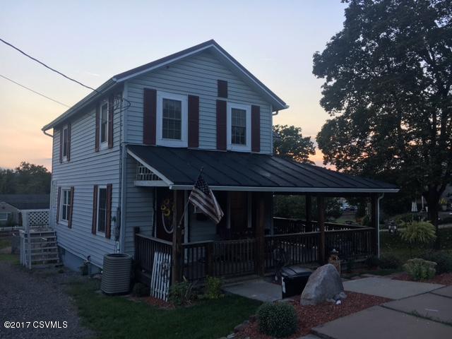 46 S MAIN ST, Watsontown, PA 17777