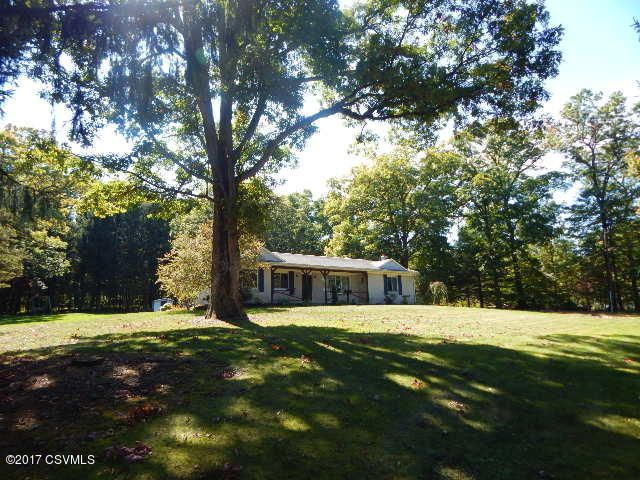 106 SCHOCH RD, Elysburg, PA 17824