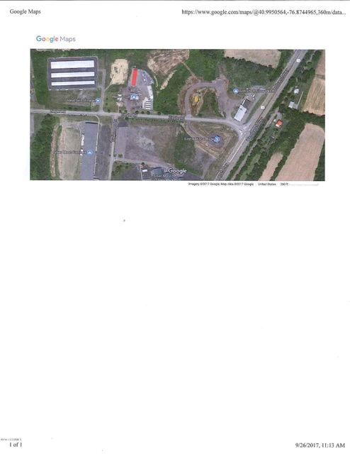 LOT 3 NORTH OF ZEIGLER, Lewisburg, PA 17837