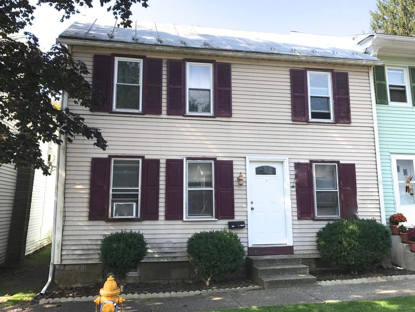 209 S FRONT Street, Lewisburg, PA 17837