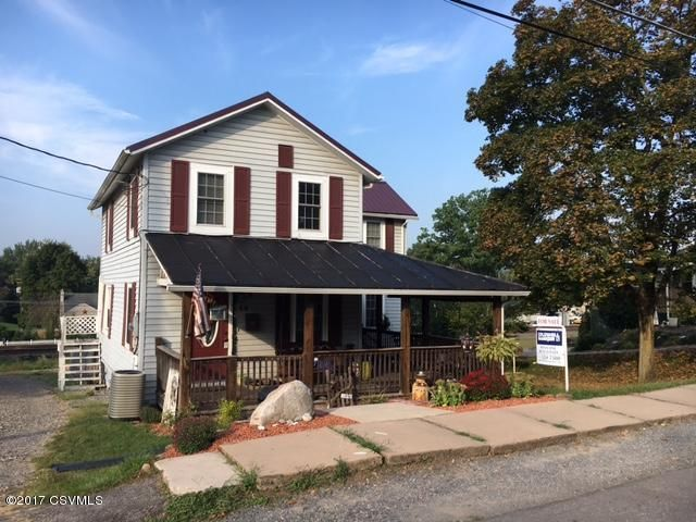 46 S MAIN ST, Watsontown, PA 17777