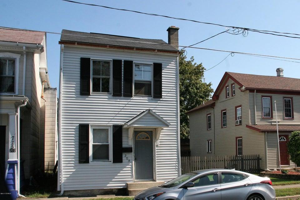 733 GRAND STREET, Danville, PA 17821
