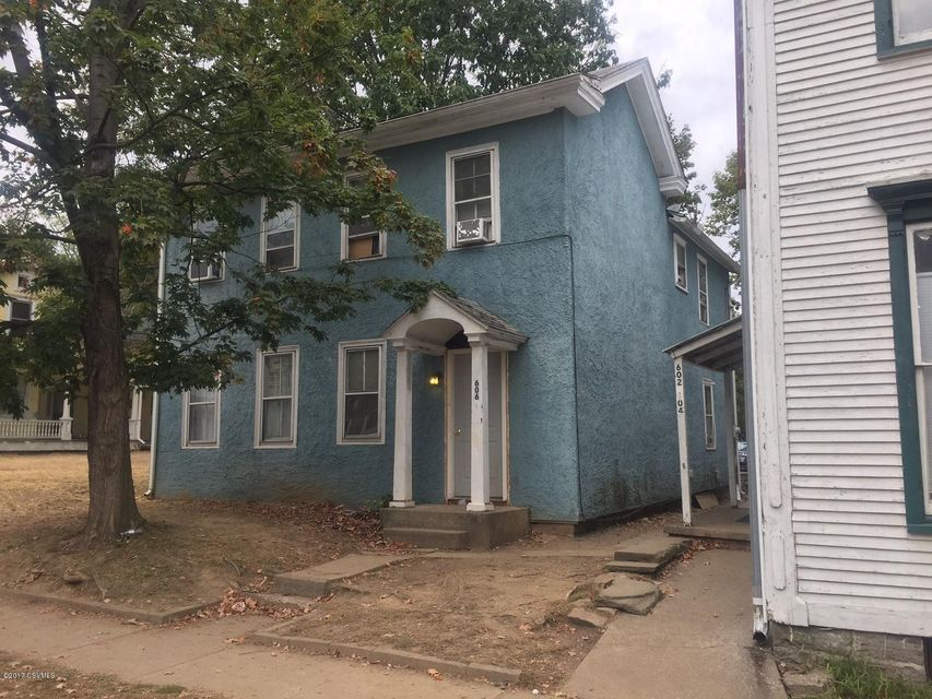 606 ST CATHERINE Street, Lewisburg, PA 17837