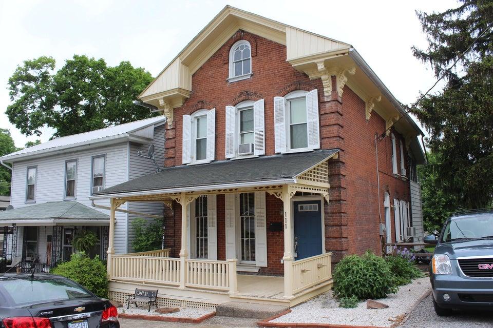 111 E BRIMMER ST, Watsontown, PA 17777