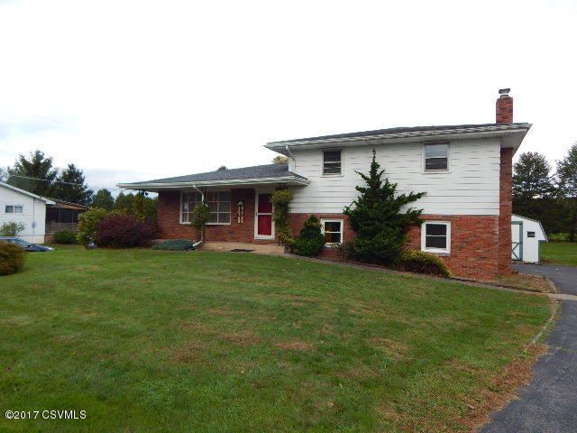 382 W CENTER ST, Elysburg, PA 17824