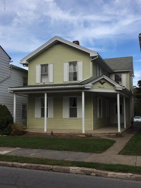 36 N FRONT Street, Lewisburg, PA 17837
