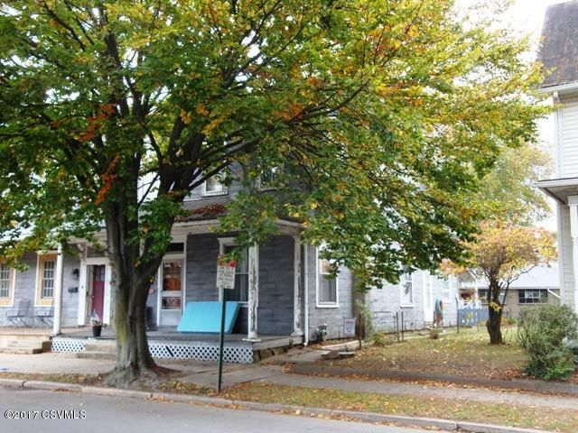 702 MAIN STREET, Watsontown, PA 17777