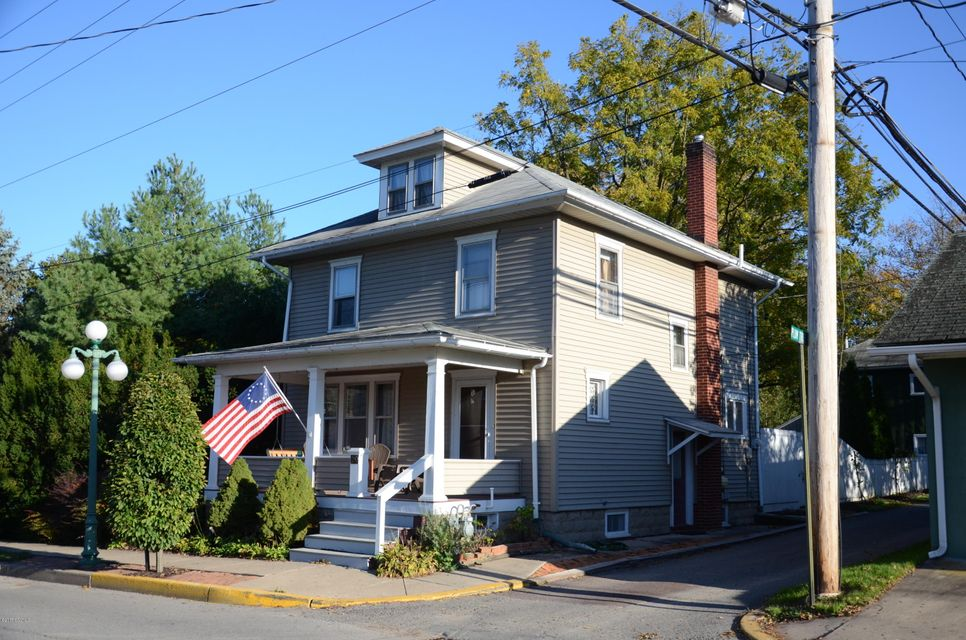 29 ST MARY Street, Lewisburg, PA 17837