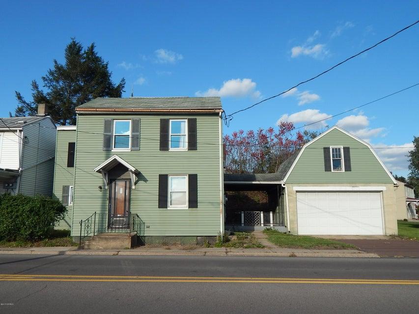 369 WALNUT ST, Danville, PA 17821