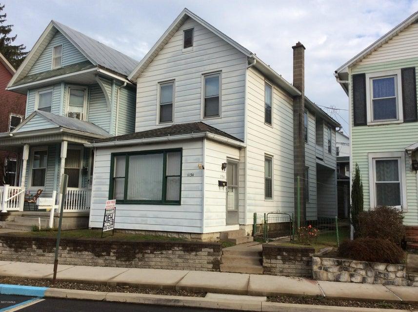 1134 WOLVERTON Street, Sunbury, PA 17801