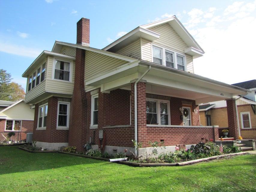1111 N FRONT ST, Milton, PA 17847