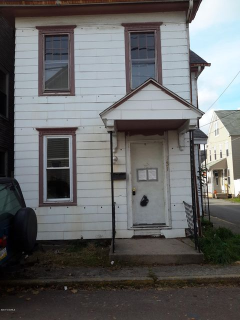 131 N RIVER AVE, Sunbury, PA 17801